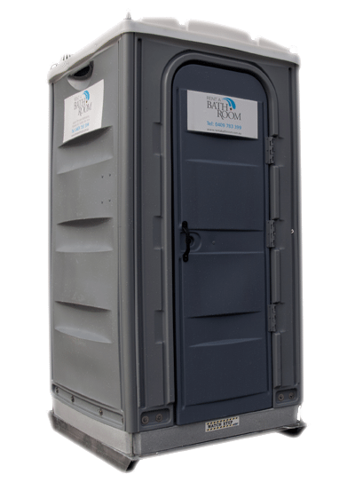 Mobile Toilet for Events