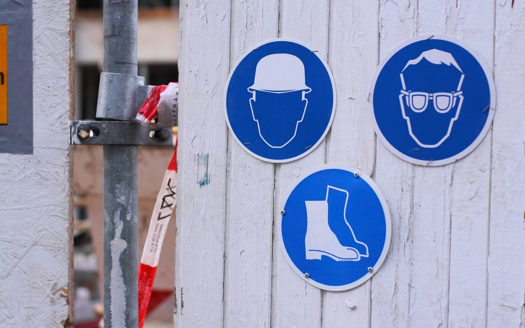 Safe sites: Worksafe & toilets