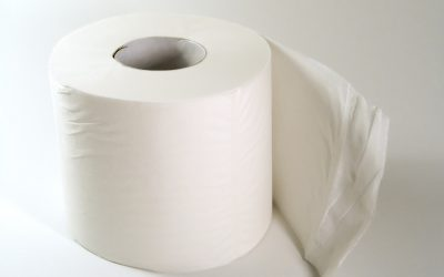 Toilet paper – The Over or Under Debate